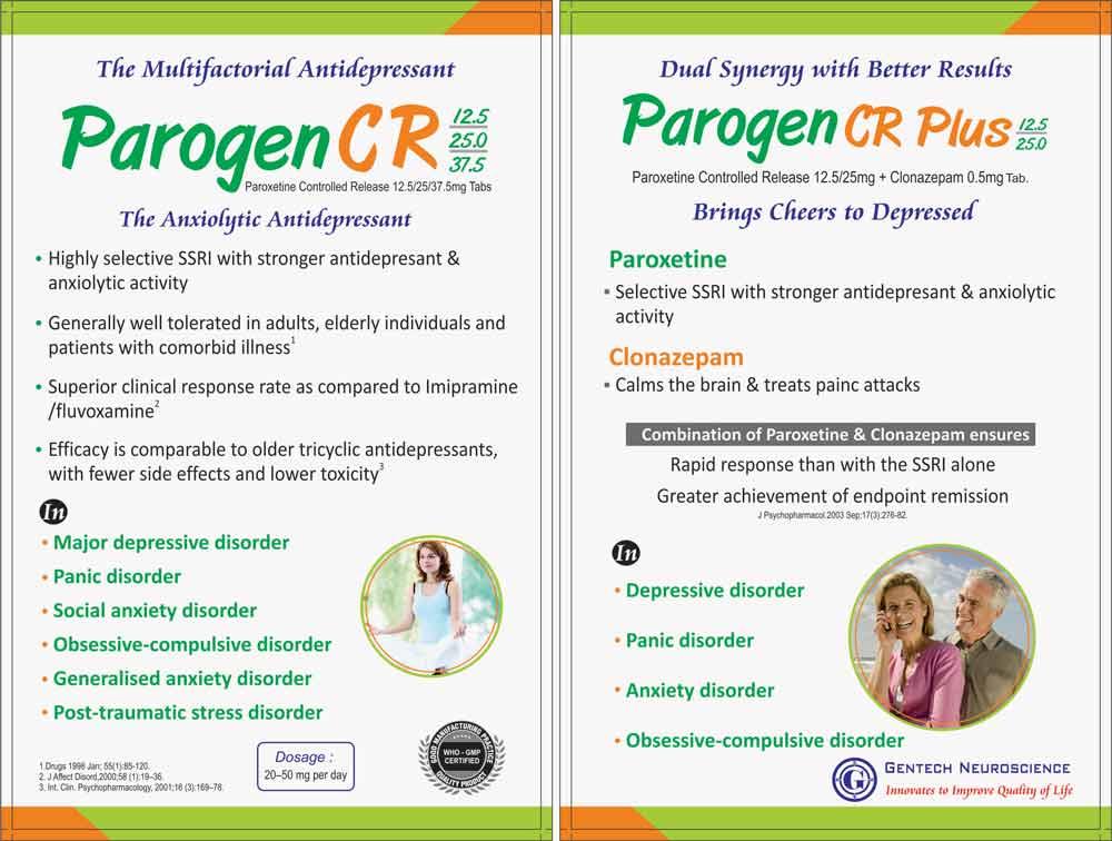 ParogenCR